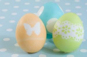 Великденски яйца от onecharmingparty.com