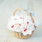 Кошница/ букет с бонбони